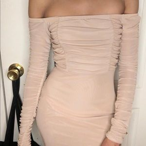 PrettyLittle Thing Bodycon Dress